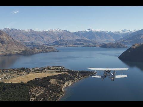 Aroha Luxury Adventure Tours of New Zealand