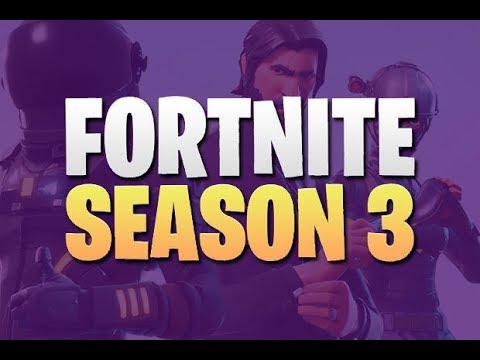 FORTNITE SEASON 3! BEST CONSOLE PLAYER IN THE WORLD! 1000+ WINS