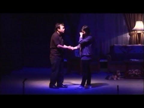 Kulikawn Branch YMA Drama - NGURTHANSANGA SAILO