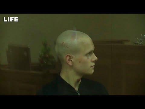 Москвичу, зарезавшему свою сестру, избирают меру пресечения