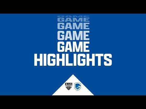 Eupen Genk Goals And Highlights