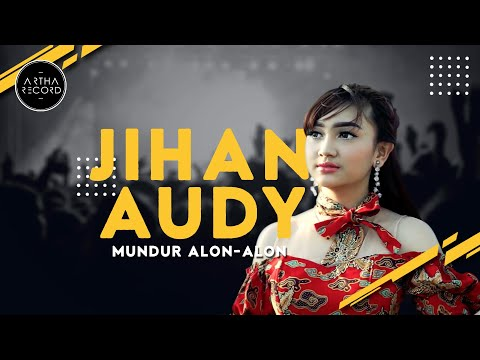 JIHAN AUDY - MUNDUR ALON ALON (OFFICIAL MUSIC VIDEO)
