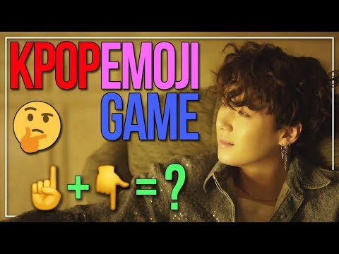 GUESS THE KPOP SONG BY EMOJIS 👀👀💕 | Part 4 | KPOP Challenge