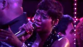 "Fantasia Burrino sings to her mother  ""Lose To Win"" - video by Divine Touch Photography"