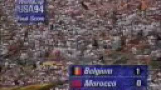 1994 FIFA World Cup highlights