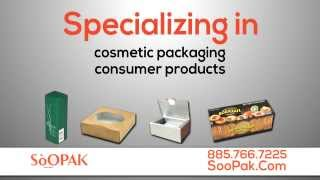 A Short Introduction to Soopak