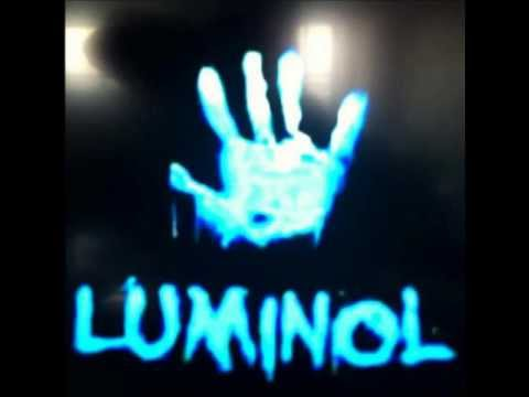 the muses rapt-spiritual healing - ( luminol cover )