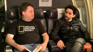 Non-Stop Interview With Jaume Collet-Serra [HD]