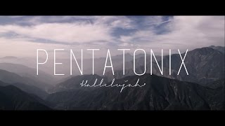 PENTATONIX - HALLELUJAH (LYRICS)