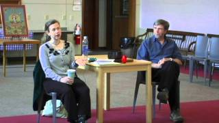 Meditation & Psychoanalysis, with Dr. Pilar Jennings