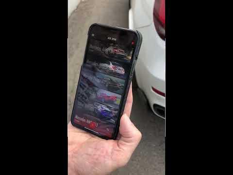 Электронная выхлопная система THOR на BMW X5 F15 (описание) / THOR Electronic Exhaust At BMW X5 F15