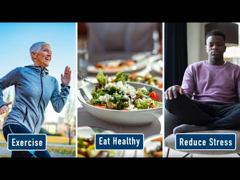Cancer Prevention and Healthy Living