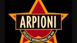 Arpioni -Canzone
