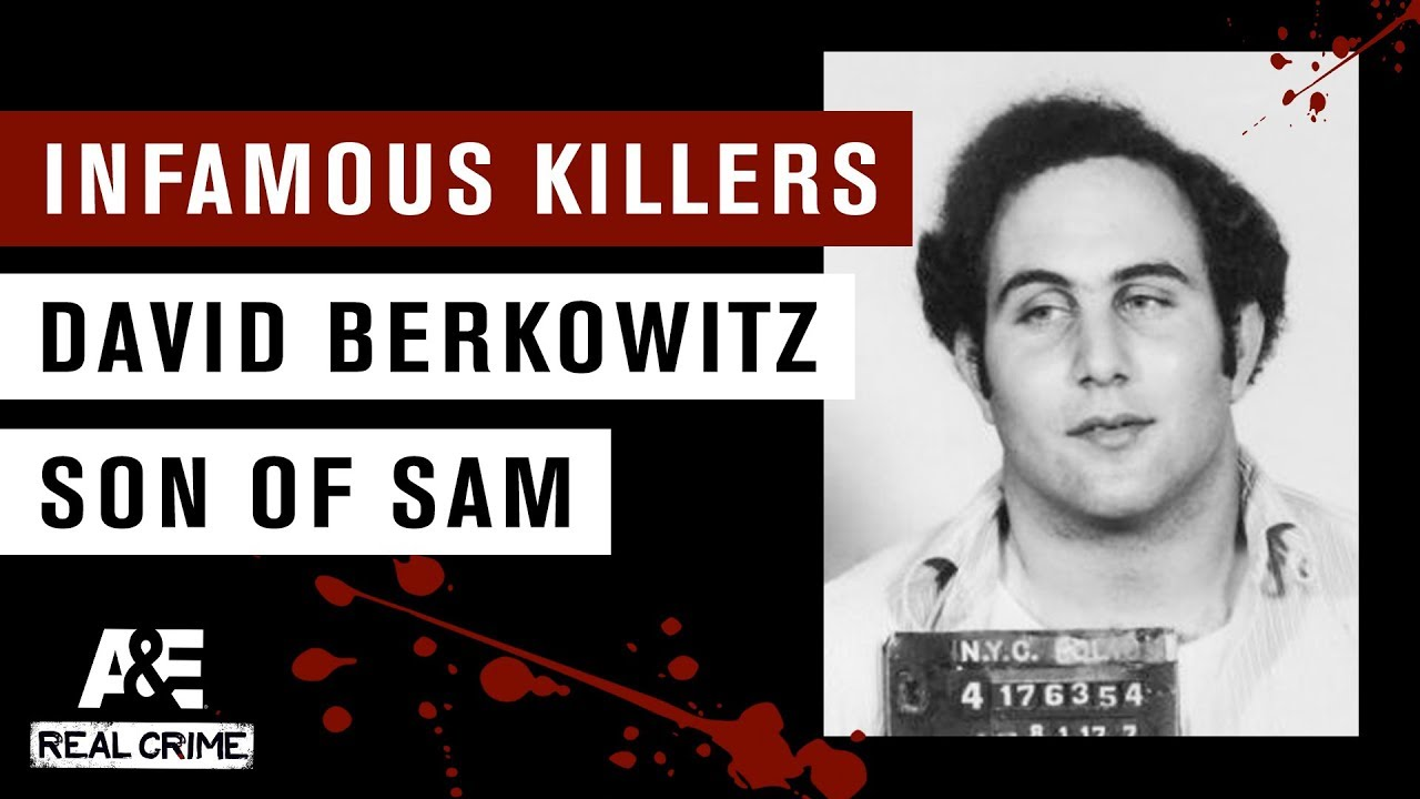 The Letters & Notes of BTK, David Berkowitz, Jack the Ripper and