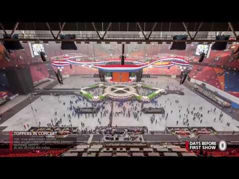 De Amsterdam Arena in 2020 het meest innovatieve stadion ter wereld? KPMG helpt