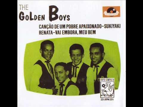 Canção de um pobre apaixonado - Os Golden Boys - 1964