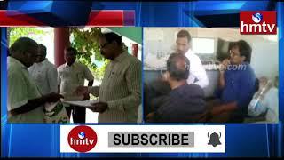 ఆంధ్రప్రదేశ్ లో మరోసారి ఏసీబీ సోదాలు || ACB Raids Continues in AP || hmtv