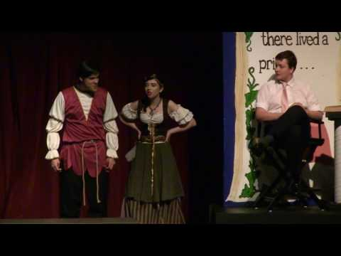 The Brothers Grimm Spectaculathon -