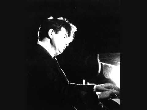 Brahms - Piano Concerto N°2 - Gilels / CSO / Reiner