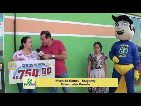 João Vieira Giro Proeste 05.01.2019 - Braganey