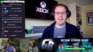 Inside Xbox Next-gen Gameplay Showcase [May 2020]
