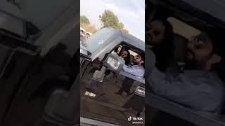 Imran Khan new car