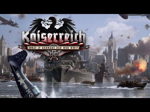 Kaiserreich Narrative part 06  2nd American Civil War