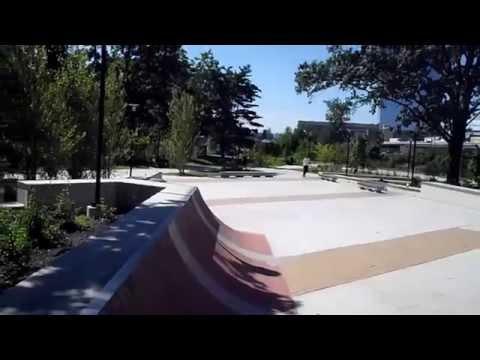 Skatepark Tours: Paine