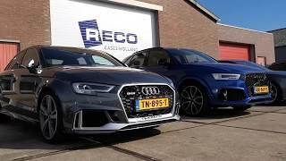 #RIJTKODW Afl. 22: Onze super gave Audi RS Meeting, BMW X5M, Ghost riding Golf GTE,