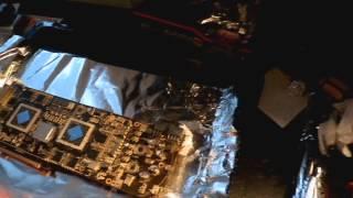 Oprava Grafické Karty AMD Ati Radeon HD 5970