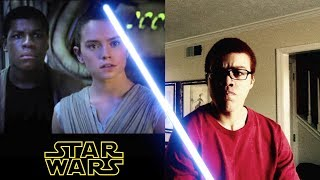 My Thoughts: Star Wars - The Force Awakens