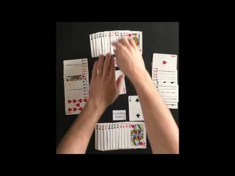 How To Play Whist (4 Player)
