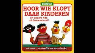 Bert & Ernie - Hoor Wie Klopt Daar Kinderen (1/4)