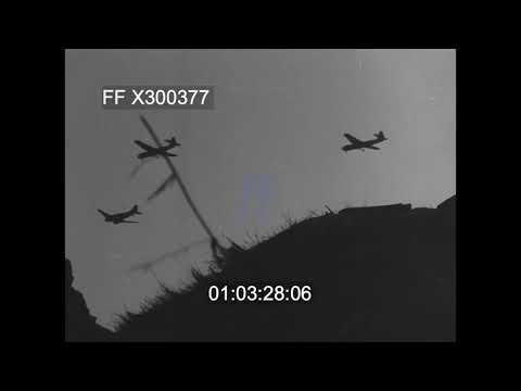 D-Day, 06Jun44  Utah Beach, Normandy - X300377 | Footage Farm Ltd