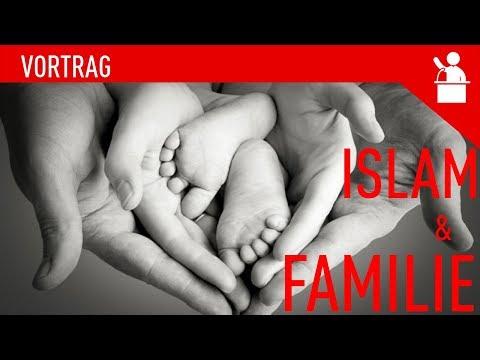 Islam & Familie