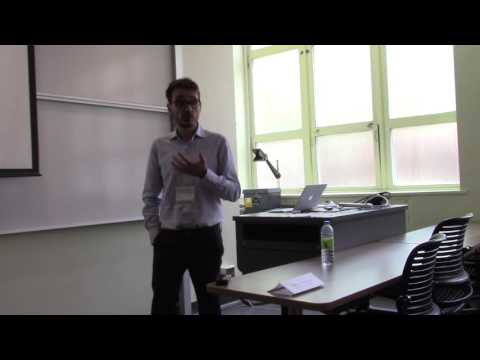 Michele Palmira (University of Barcelona), Disagreement, Significance, and Revision