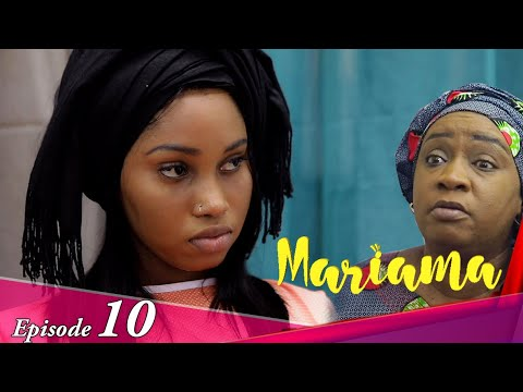 Download Mariama - Saison 1 Episode 10