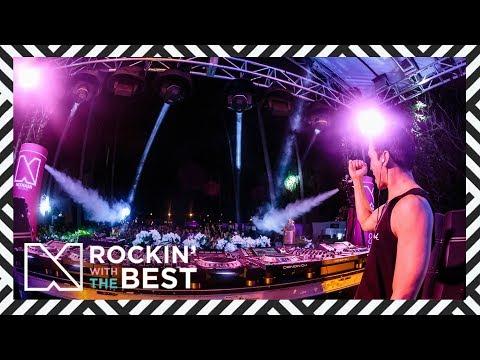 Laidback Luke | Live @ Mixmash Miami 2018 | Rockin' With The Best!