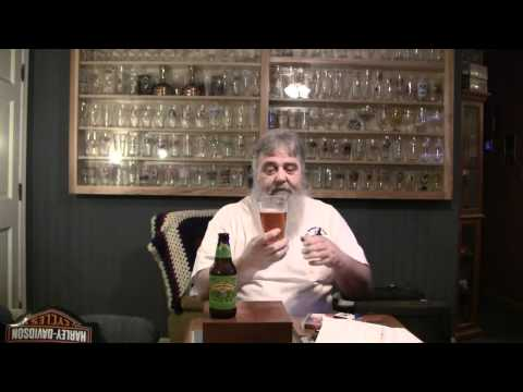 Beer Review # 215 Sierra Nevada Pale Ale