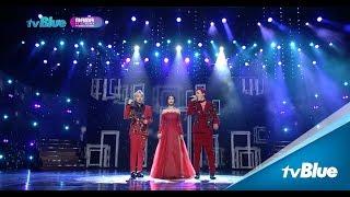 [2017 MAMA Premiere in Vietnam] Erik + Đức Phúc + Hòa Minzy -  Mashup Cùng đành thôi + Y.Ê.U