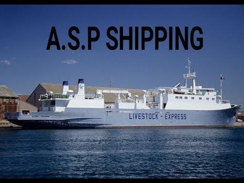 Marchant navy -ll ASP SHIPPING ?