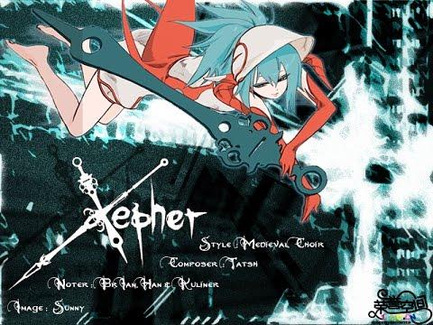 xepher tatsh