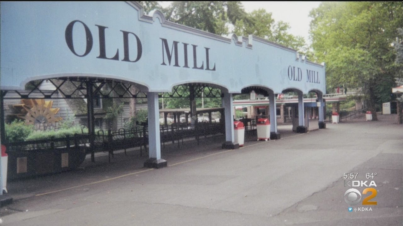The Old Mill Returns To Kennywood In 2020