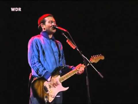 Red Hot Chili PeppersThe Zephyr Song Live Rock Am Ring 2004