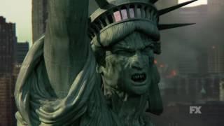 "Штамм \ The Strain - 3 сезон Промо ""Lady Liberty"" (HD)"