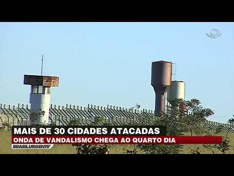 PCC Orquestra Ataques A Cidades De Minas Gerais