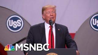 Jennifer Rubin: We Know A Fraction Of Facts In Robert Mueller Probe | AM Joy | MSNBC