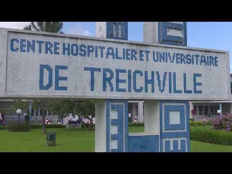 Sante: Réouverture des urgences médicales du Chu de Treichville
