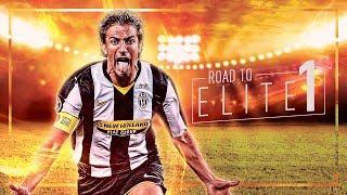 ROAD TO ELITE 1 DESDE BARCELONA !!