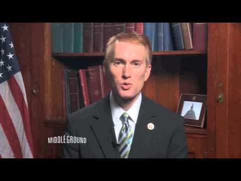 Congressman James Lankford on immigration reform